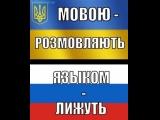 Різниця між мовою і языком